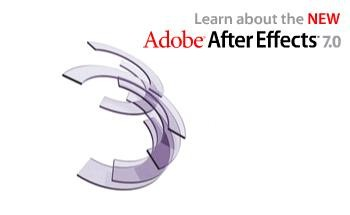 After Effects V7.0 汉化破解版