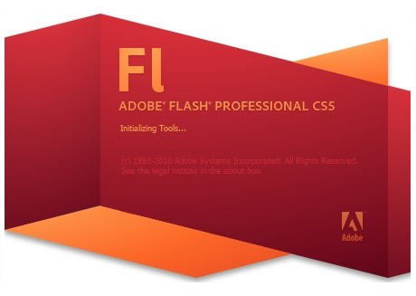 Adobe Flash CS5.5 中文版