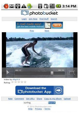 Adobe Flash Player for Android 4.X V11.1.115.81 ICS专版