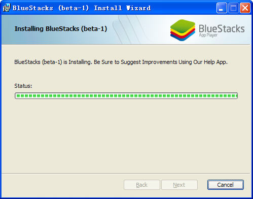 ��׿ģ����(BlueStacks App Player) V3.0.0.72 �ٷ��������İ�
