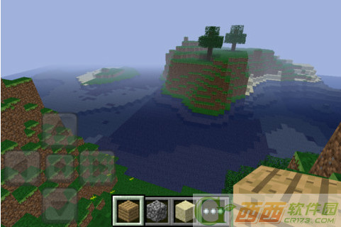 我的世界iphone版(Minecraft) v0.9.5 ipa