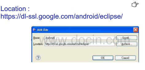ADT Plugin for Eclipse(Android开发工具) 22.3.0官方最新版