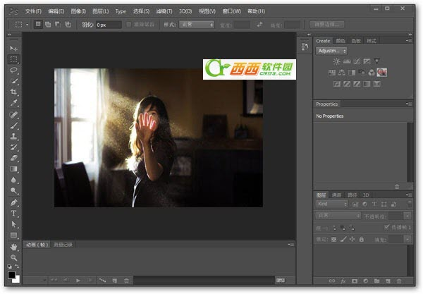 photoshop cs6 官方中文原版
