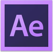 Adobe After Effects cc mac