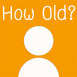 How Old Do I Look app