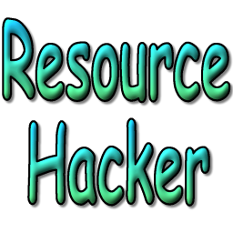 Resource Hacker(ResHacker)