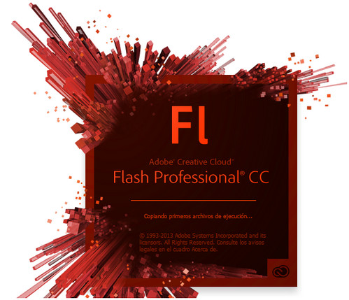 Adobe Flash Professional cc 2015 官方简体中文版