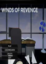 Winds Of Revenge汉化补丁