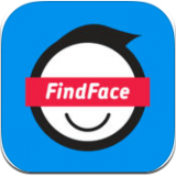 FindFace人脸识别app