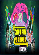 Captain Forever Remix(打飞机游戏)