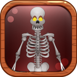 逃脱游戏万圣节骷髅Escape Game Halloween Skeleton最新版1.0.6安卓版