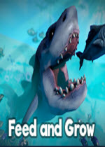 �料和成�L�~(Feed and Grow:Fish) v0.9.0免安�b硬�P版