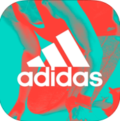 adidas Train and run(adidas训练和跑步)苹果版