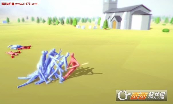 Totally Accurate Battle Simulator v0.1.0.6 免安装硬盘版