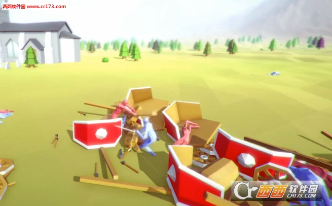 Totally Accurate Battle Simulator 升级更新版 v0.1.2.7 官方正式版
