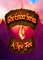 The Ember Series: A New Fire灰烬系列:新火