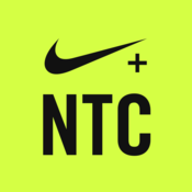 Nike Training Club官方苹果版