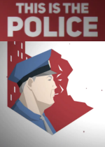 This is the police这是个警察