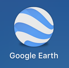 Google Earth Pro Google for Mac