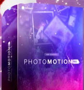 AE模版Photo Motion Pro�CProfessional 3D Photo Animator