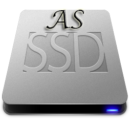 SSD�S�y��件(AS SSD Benchmark)