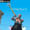 getting over it with存档工具