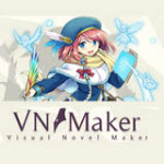Visual Novel Maker汉化补丁