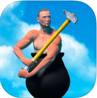Getting Over It苹果手机版