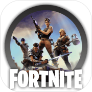 堡垒之夜世界Fortnite World