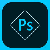 Adobe Photoshop Express苹果手机版