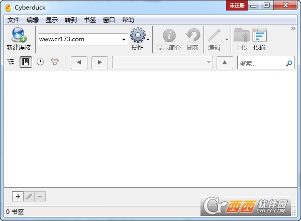免费FTP客户端 Cyberduck for Windows 6.3.5.27408 免费中文版
