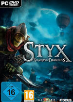 冥河:暗影碎片(Styx: Shards of Darkness) 3DM免安装未加密版