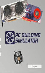 装机模拟器 PC Building Simulator