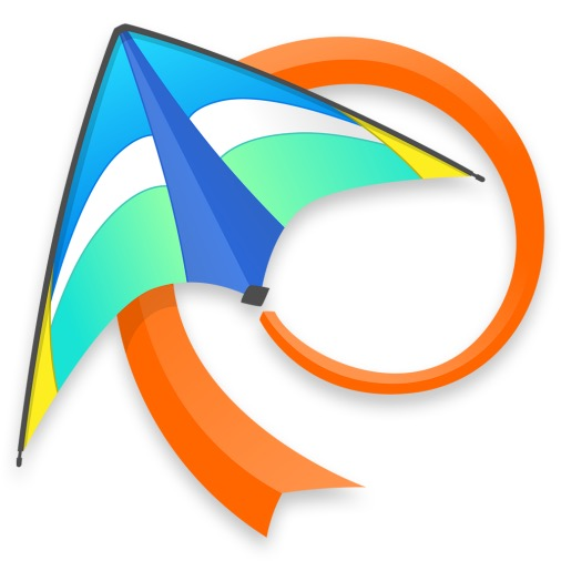 KITE COMPOSITOR for mac