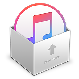 iTunes for Windowsv12.7.2.60官方中文版