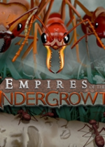 地下蚁国Empires of the Undergrowth 3DM免安装未加密版