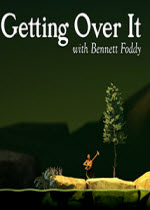 攀岩模拟器( Getting Over It With Bennett Foddy)