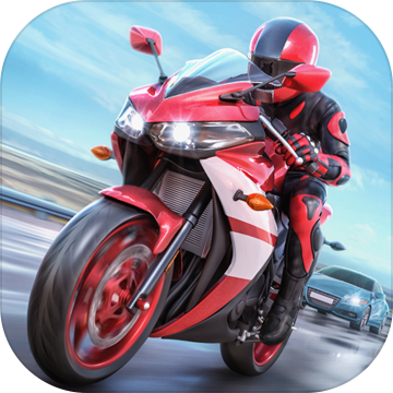 Racing Fever: Moto游戏