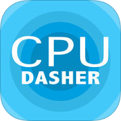 CPU DasherX汉化版