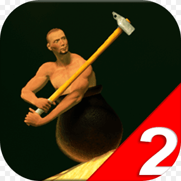 Getting Over It 2游戏