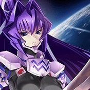 Muv-Luv Alternative攻击边疆