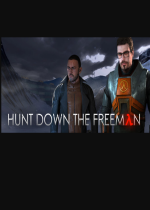 追捕弗里曼Hunt Down The Freeman