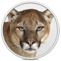 mac主题美化工具Mountain Lion Skin Pack