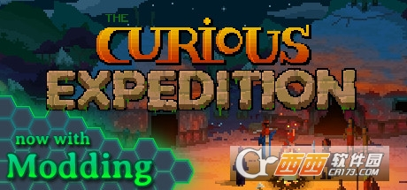 奇妙探险(The Curious Expedition)