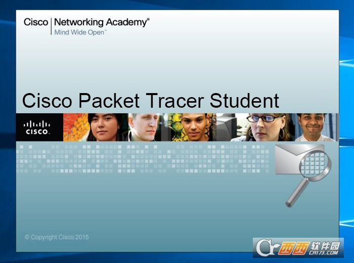 思科模拟器Cisco Packet Tracer 7.0 正式版