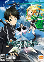 Sword Art Online: Lost Song 中英文免安装未加密版