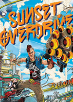 日落过载(Sunset Overdrive)