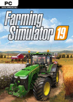 模拟农场19(Farming Simulator 19) Steam正版分流