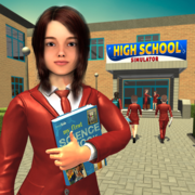 高校战斗模拟器High School Simulator Battle1.0 ios版