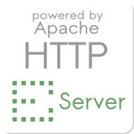 HTTP Server powered by Apache
